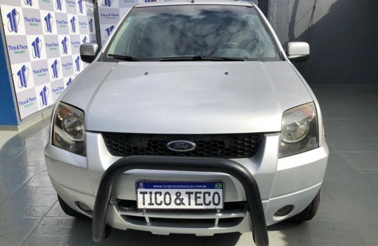 Ford Ecosport 4WD 2.0 16V - Foto #1