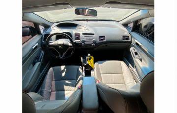 Honda New Civic LXL 1.8 16V (Couro) (Flex) - Foto #10