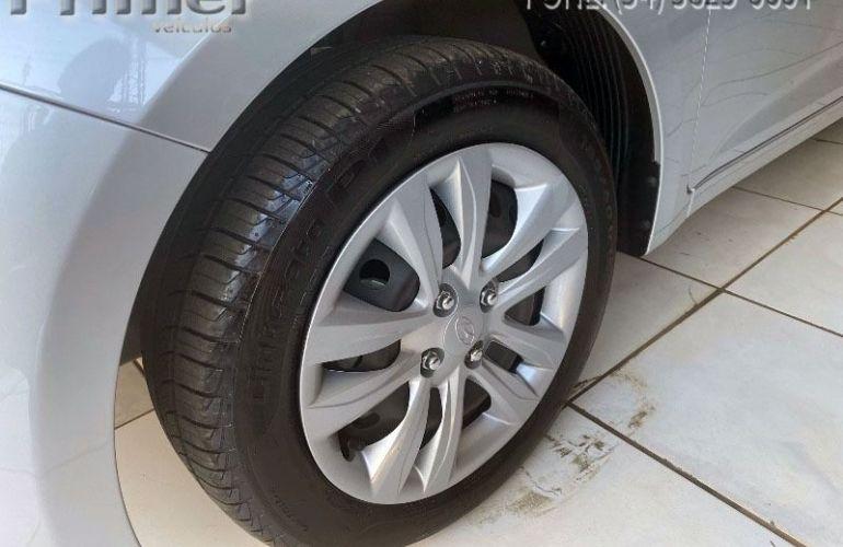 Hyundai Hb20 Comfort Plus 1.6 Flex 16v - Foto #5