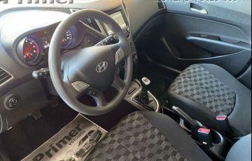 Hyundai Hb20 Comfort Plus 1.6 Flex 16v - Foto #6