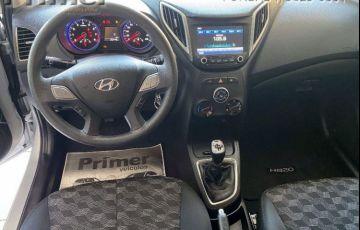 Hyundai Hb20 Comfort Plus 1.6 Flex 16v - Foto #7