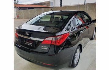 Hyundai HB20S 1.6 Premium (Aut) - Foto #5