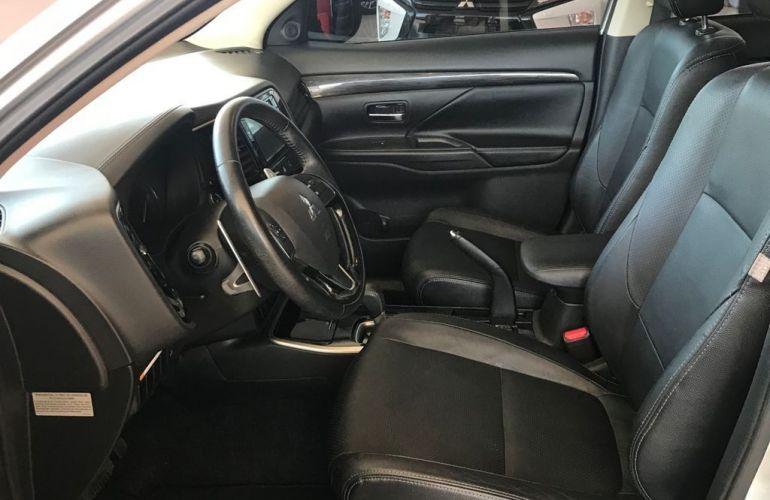 Mitsubishi Outlander Comfort 2.0  16v - Foto #5