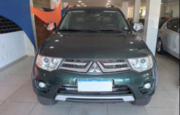 Mitsubishi Pajero Dakar 3.2 HPE 4WD (Aut) - Foto #2