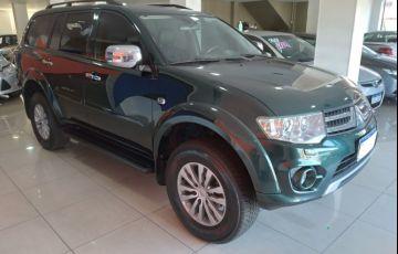 Mitsubishi Pajero Dakar 3.2 HPE 4WD (Aut) - Foto #6