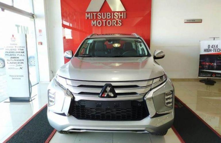 Mitsubishi Pajero Sport Hpe-s 2.4 - Foto #2