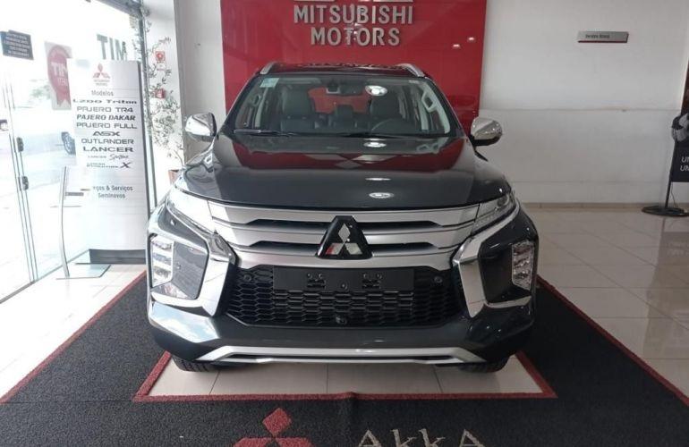Mitsubishi Pajero Sport Hpe-s 2.4 - Foto #3
