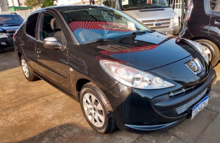 Peugeot 207 Passion XR 1.4 8V (flex) - Foto #9