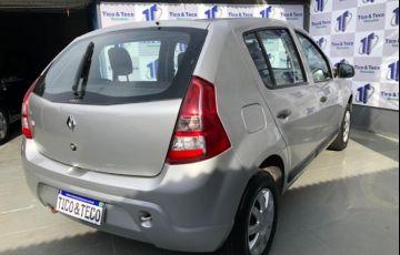 Renault Sandero Expression 1.0 12V SCe (Flex) - Foto #5