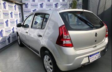 Renault Sandero Expression 1.0 12V SCe (Flex) - Foto #6