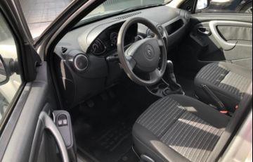 Renault Sandero Expression 1.0 12V SCe (Flex) - Foto #7