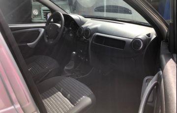 Renault Sandero Expression 1.0 12V SCe (Flex) - Foto #9