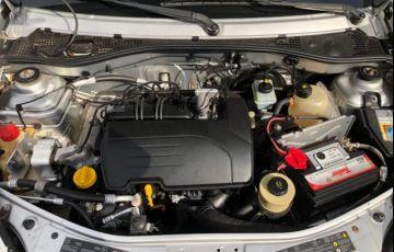 Renault Sandero Expression 1.0 12V SCe (Flex) - Foto #10