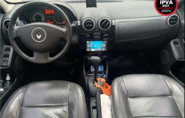 Renault Sandero 1.6 Stepway 16V Flex 4p Automático - Foto #2