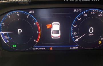 Volkswagen Virtus Highline 200 Tsi - Foto #8