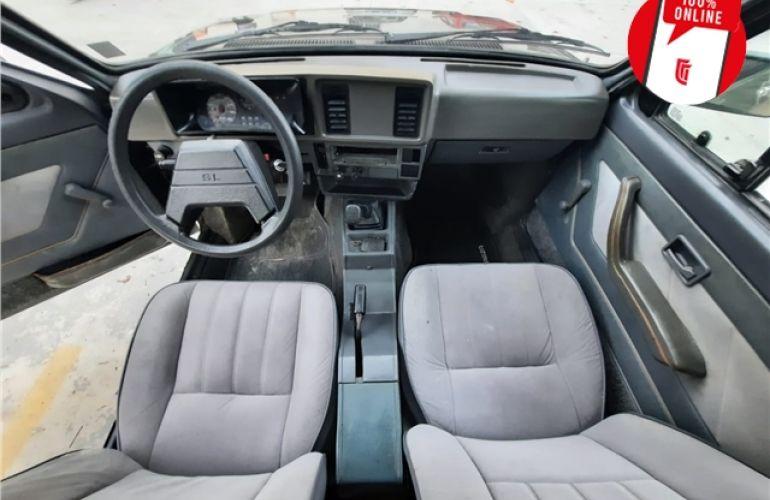 Chevrolet Chevette 1.6 SL Hatch 8V álcool 2p Manual - Foto #2