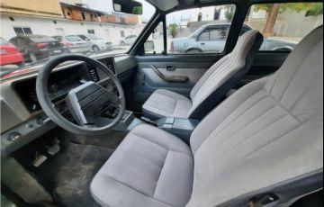 Chevrolet Chevette 1.6 SL Hatch 8V álcool 2p Manual - Foto #7