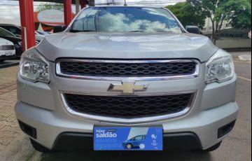 Chevrolet S10 LS 2.4 (Flex) (Cab Simples) 4x2