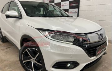 Honda HR-V Touring CVT 1.8 I-VTEC FlexOne