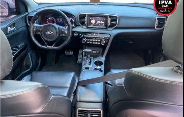 Kia Sportage 2.0 EX 4x2 16V Flex 4p Automático - Foto #2
