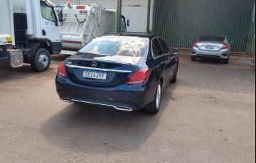 Mercedes-Benz C 180 Exclusive FlexFuel