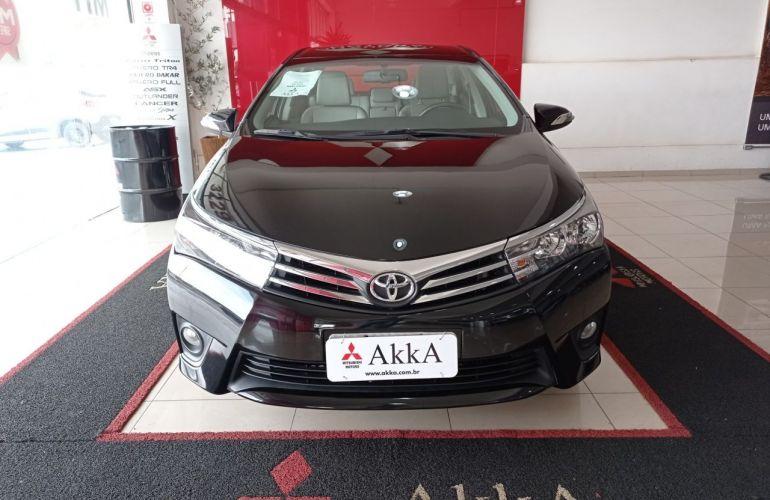 Toyota Corolla Xei 2.0 16V Flex - Foto #2
