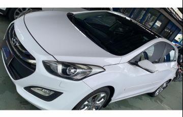 Hyundai I30 Série Limitada 1.8 16V MPI (Aut)