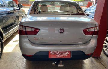 Fiat Grand Siena 1.4 Attractive