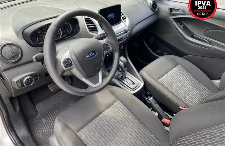 Ford Ka 1.5 Ti-vct Flex SE Sedan Automático - Foto #2