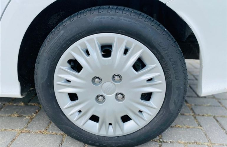 Ford Ka 1.5 Ti-vct Flex SE Sedan Automático - Foto #10