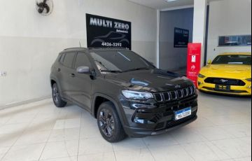 Jeep Compass Longitude T270 4x2 At6 1.3