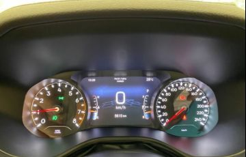 Jeep Compass Longitude T270 4x2 At6 1.3 - Foto #5