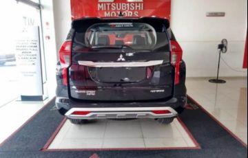 Mitsubishi Pajero Sport Hpe AWD 2.4 16V Mivec Turbo Diesel - Foto #6