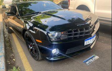 Chevrolet Camaro SS 6.2 - Foto #5