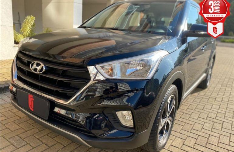 Hyundai Creta 1.6 16V Flex Pulse Plus Automático - Foto #1