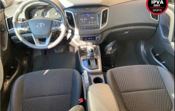 Hyundai Creta 1.6 16V Flex Pulse Plus Automático - Foto #2