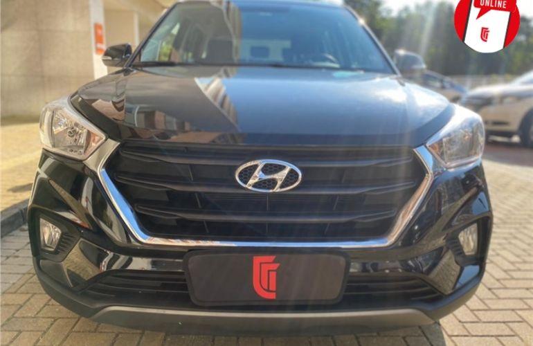 Hyundai Creta 1.6 16V Flex Pulse Plus Automático - Foto #3