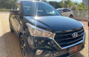 Hyundai Creta 1.6 16V Flex Pulse Plus Automático - Foto #4