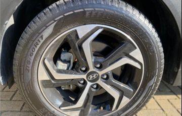 Hyundai Creta 1.6 16V Flex Pulse Plus Automático - Foto #5