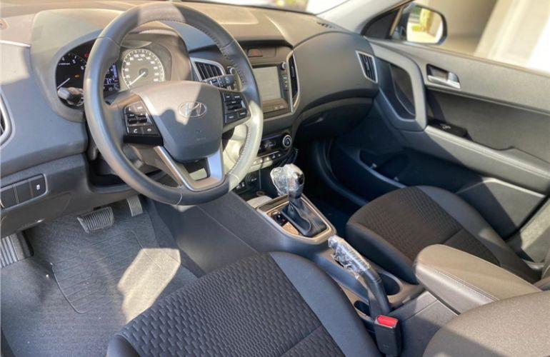 Hyundai Creta 1.6 16V Flex Pulse Plus Automático - Foto #6