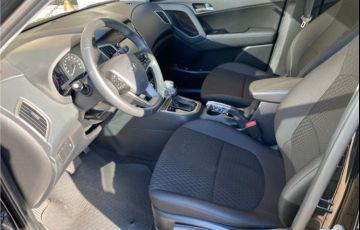 Hyundai Creta 1.6 16V Flex Pulse Plus Automático - Foto #7