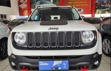 Jeep Renegade 2.0 TDI Trailhawk 4WD (Aut)