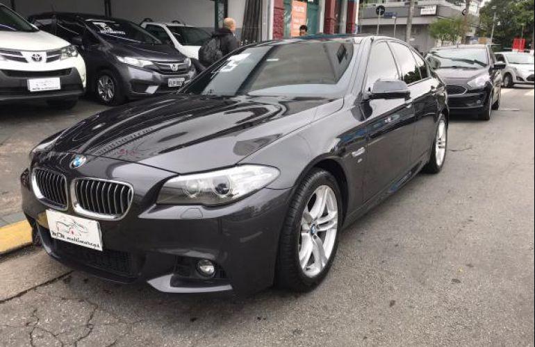 BMW M Sport 2.0 Turbo 16V 245cv 4p - Foto #3