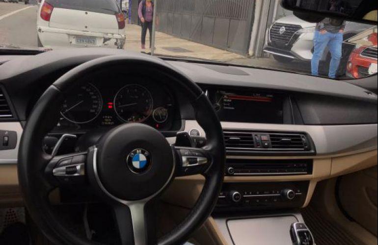 BMW M Sport 2.0 Turbo 16V 245cv 4p - Foto #8