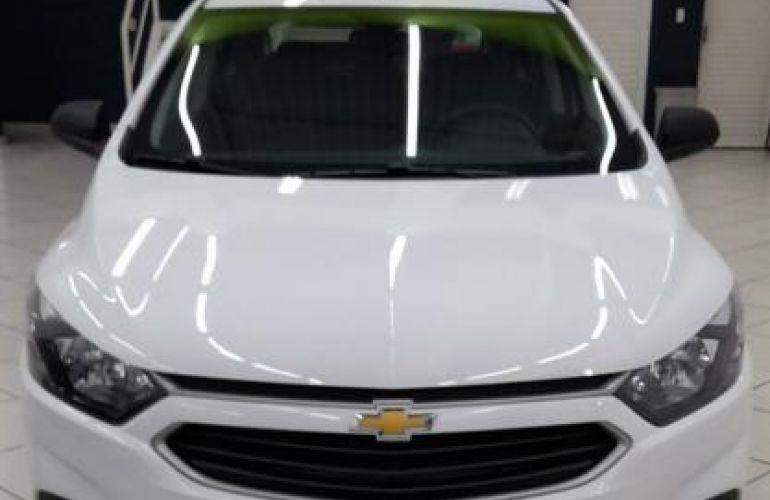 Chevrolet Joy - Foto #1