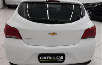 Chevrolet Joy - Foto #4