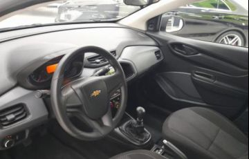 Chevrolet Joy - Foto #7