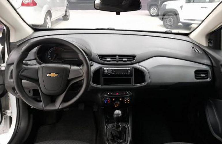 Chevrolet Joy - Foto #8
