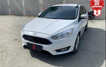Ford Focus 2.0 SE Fastback 16V Flex 4p Powershift - Foto #1