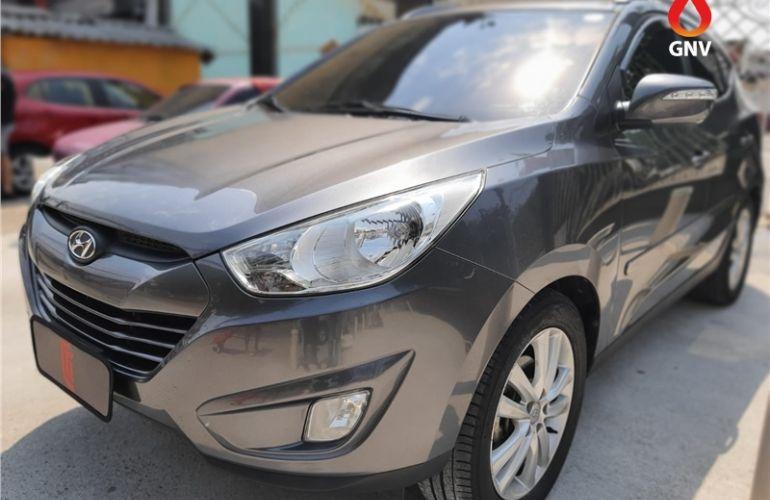 Hyundai Ix35 2.0 MPFi 16V Flex 4p Automático - Foto #1